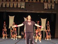 Power Cheerleading