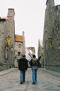 Quebec, Quebec