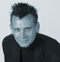 Geoff Pevere