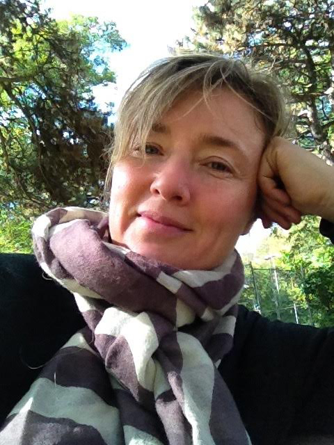 Gisèle Gordon