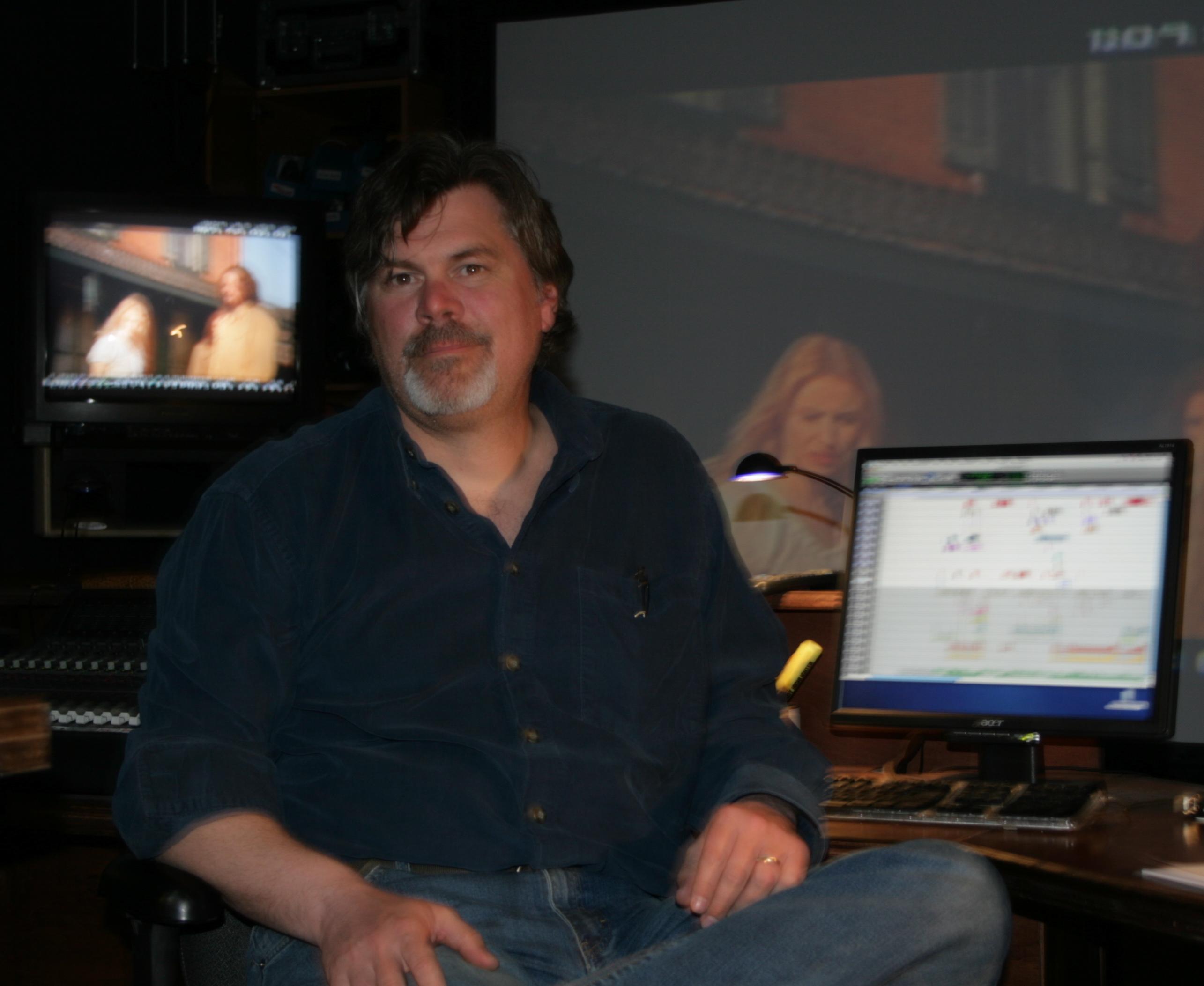 Steve Munro