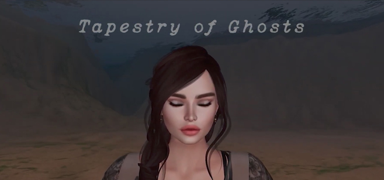 Thumbnail_Tapestry of ghost